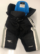 Bauer Nexus Custom Pro Hockey Pants LARGE PC NCAA