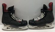 BAUER VAPOR 1X PRO STOCK ICE HOCKEY SKATES 8 D 3