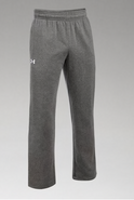 Easthampton Hockey Under Armour Hustle Open Botton Sweatpant