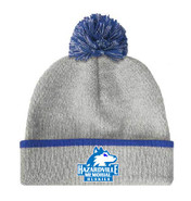 Hazardville Memorial Pennant Tip Top Pom Pom Winter Hat