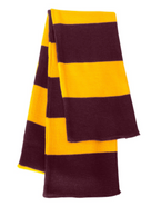SW High Hockey Sportsman SP02 Rugby Striped Scarf