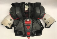 CCM U+ CL Shoulder Pads Large Pro Stock NHL Used