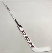 "CCM Premier Pro Custom LH Pro Stock Goalie Stick 26"" Wischow"