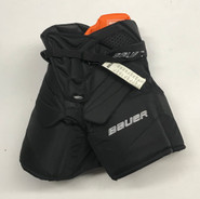 Bauer Sr pro Pro Hockey Goalie Pants Small New