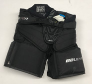 Bauer Supreme 1S Retail Hockey Goalie Pants Medium NEW