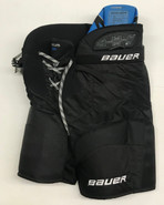 Bauer Nexus 1000 Retail Hockey Pants Medium NEW