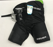 Bauer Supreme One 80 Retail Hockey Pants Small NEW