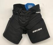 Bauer Elite Hockey Goalie Pants medium New