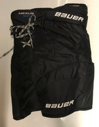Bauer Nexus 800 Retail Hockey Pants Women Small