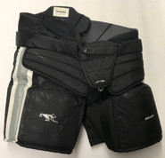 Bauer Supreme Custom Pro Hockey Goalie Pants XL PC NCAA USED