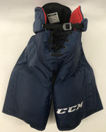 CCM HP45X Custom Pro Stock Hockey Pants Large NHL NEW