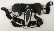 CCM Ultra Tacks Pro Shoulder Pads Small Pro Stock Used