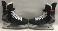 BAUER VAPOR 2X PRO STOCK CUSTOM ICE HOCKEY SKATES 10 1/2 E NHL NEW