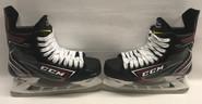 CCM Jetspeed FT2 Pro Stock Hockey Skates 9 C/A NHL NEW