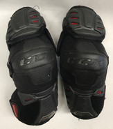 CCM RBZ Pro Sr Elbow Pads Pro Stock Used Small
