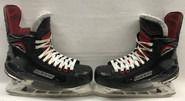 BAUER VAPOR 1X PRO STOCK ICE HOCKEY SKATES 7 E NHL