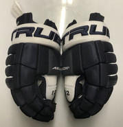 "True A 6.0 Pro Stock Custom Hockey Gloves 13"" NEW"