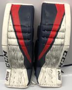 CCM Extreme Flex 3 Pro Goalie Leg Pads 36+2 Pro Stock