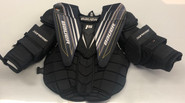 BAUER 1S LARGE PRO STOCK GOALIE CHEST PROTECTOR