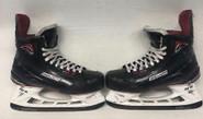 BAUER VAPOR 1X CUSTOM PRO STOCK ICE HOCKEY SKATES 10 E KURALY NHL