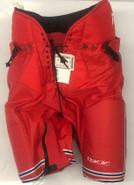 Reebok MHP18 Custom Pro Stock Hockey Pants XL New York Rangers