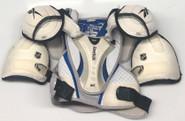 Reebok Shoulder Pads 6K LARGE Pro Stock Used