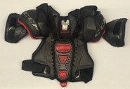 CCM U+ CL Pro Sr Shoulder Pads Large Pro Stock Used 2