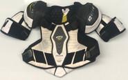 CCM Ultra Tacks Pro Shoulder Pads Large Pro Stock Used
