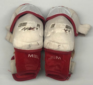 Bauer APX2 Sr Elbow Pads Medium Used