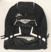 Mission Hockey Backpack Bag