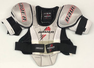 Bauer SP6000 Pro Stock XL Shoulder Pads Used