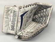 Vaughn Velocity Goalie Glove YORK Pro stock AHL