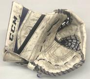 CCM Extreme Flex 2 Goalie Glove BERRAFATO Pro stock Used