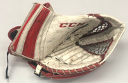 CCM Extreme Flex Goalie Glove McKAY Pro stock Used
