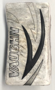 Vaughn Velocity 5 Vision Goalie Blocker ELLIS Pro stock NCAA