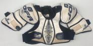 Jofa 9800 Shoulder Pads Large Pro Stock Used
