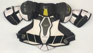 CCM Tacks Shoulder Pads Large Pro Stock Used