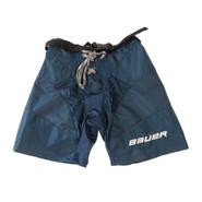 Bauer Nexus Pro Hockey Pant Shell XXL NAVY NEW