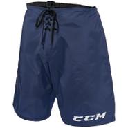 CCM Pro Hockey Pant Shell LARGE NAVY NEW