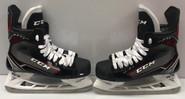 CCM Jetspeed FT1 Pro Stock Hockey Skates 7 1/4 E NEW