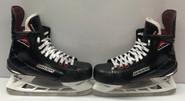 BAUER VAPOR 1X CUSTOM PRO STOCK ICE HOCKEY SKATES 9D LIKE NEW