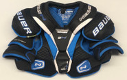 Bauer Nexus 2N Pro Sr Shoulder Pads XL Pro Stock Like New
