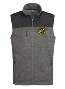 Enfield Street School Landway Captains Vest Mens