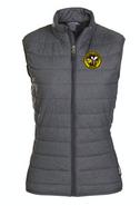 Enfield Street School Landway Ladies Puffer Vest