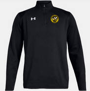 Enfield Street School Under Armour Hustle 1/4 Zip
