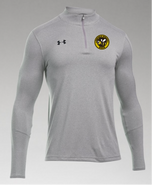 Enfield Street School Under Armour Locker 1/4 Zip Mens