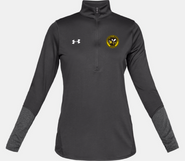 Enfield Street School Under Armour Locker 1/4 Zip Womens