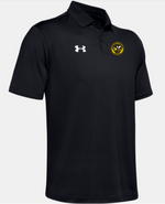 Enfield Street School Under Armour Team Performance Polo Mens