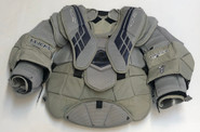 VAUGHN VELOCITY PRO CARBON VE8 XL PRO STOCK GOALIE CHEST PROTECTOR MCCOLLUM