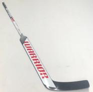 "Warrior Pro V1 Custom LH Pro Stock Goalie Stick 26.5"" DRIEDGER Panthers NHL"